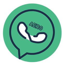 تحميل واتساب ايرو ضد الحظر WhatsApp Aero...